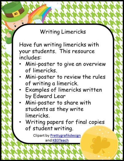 How to Write a Limerick (with Sample Limericks) - wikiHow