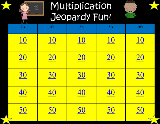 multiplication activities l free teacher resources