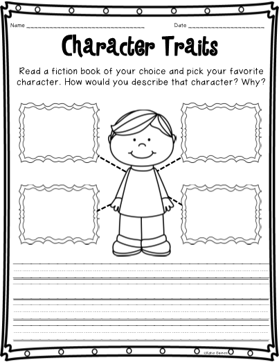Making Inferences Chart - Freeology