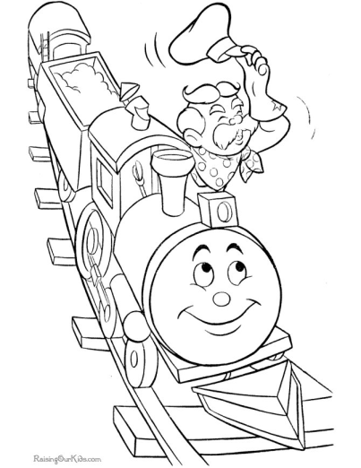 train coloring pages i teachersherpa