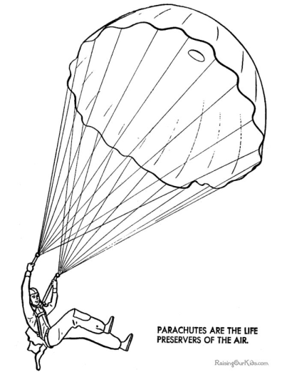 printable patriotic coloring page of military - Patriotic Coloring Pages