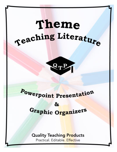 lesson - powerpoint and graphic organizer, Powerpoint templates