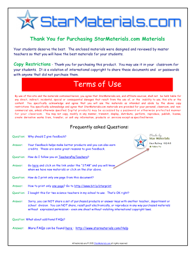 Worksheet for Bill Nye - Germs * Video Differentiated Worksheet ...